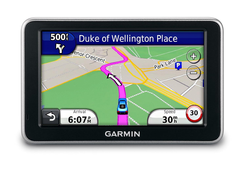 Amazoncom Garmin nuvi 2370LT 43 Inch Bluetooth Portable