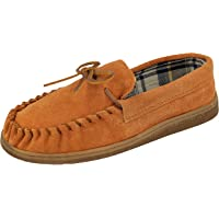 994d3e65c16 Amazon.co.uk Best Sellers: The most popular items in Men's Slippers