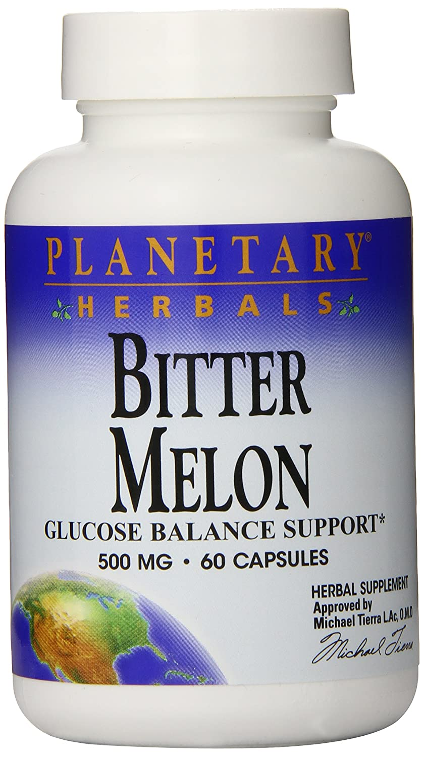 Buy herbal supplements 1000 count capsules - Amazon Com Planetary Herbals Bitter Melon Capsules 500 Mg 120 Count Health Personal Care