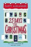25 Days 'Til Christmas: A Novel