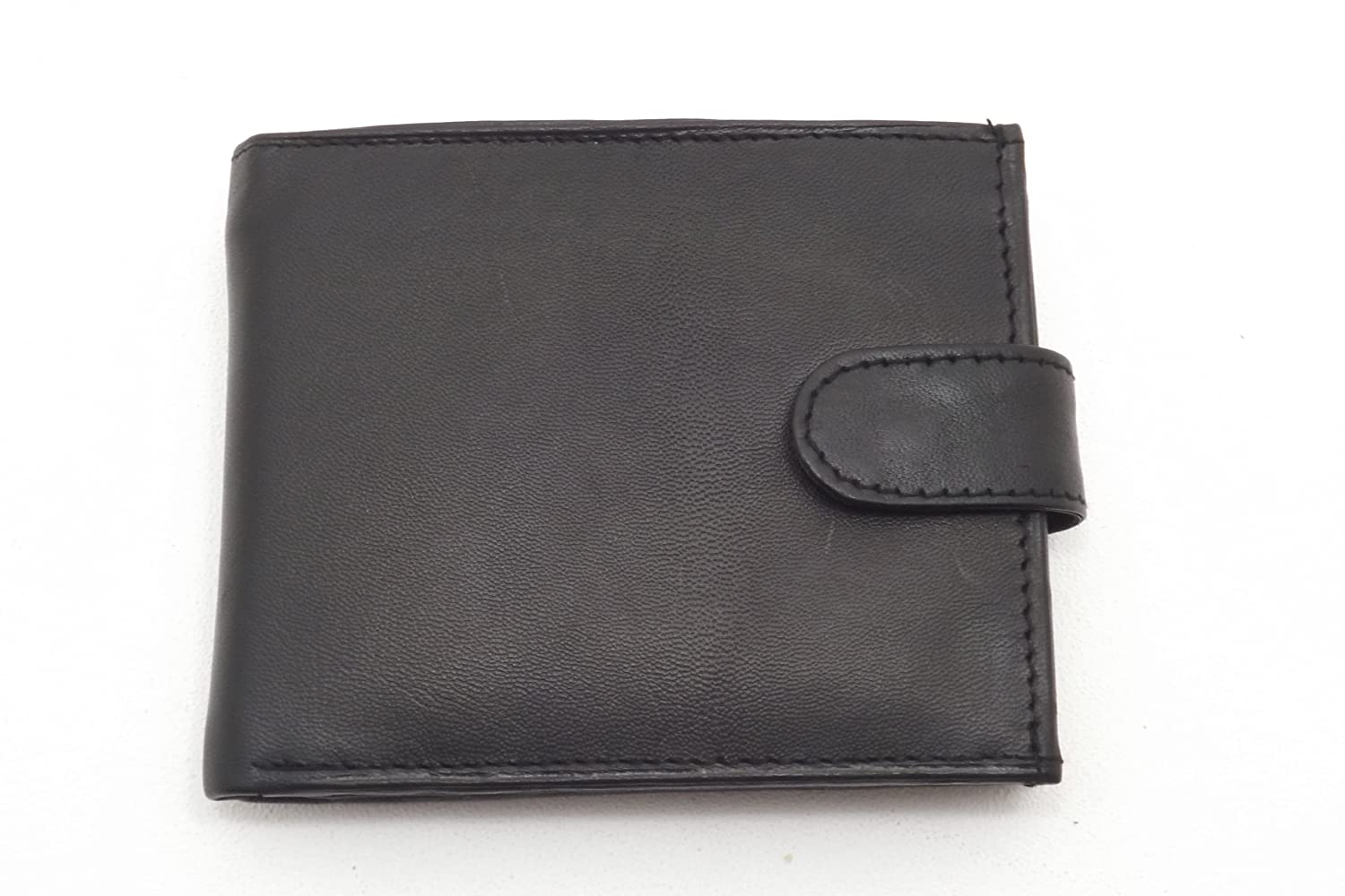 Mens New High Quality Luxury Soft Leather Wallet - Amazing Gift for him