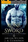 Rune Sword: Paranormal Vampire Viking Romance (Rune Series Book 1)