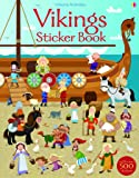 Vikings Sticker Book (Young History Sticker Books)