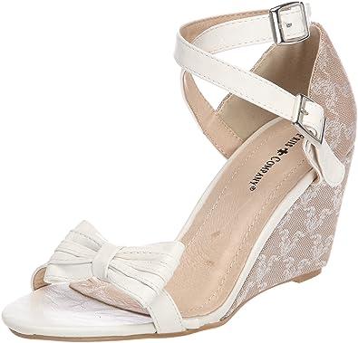 Ann Maria, Womens Court Shoes Friis & Company