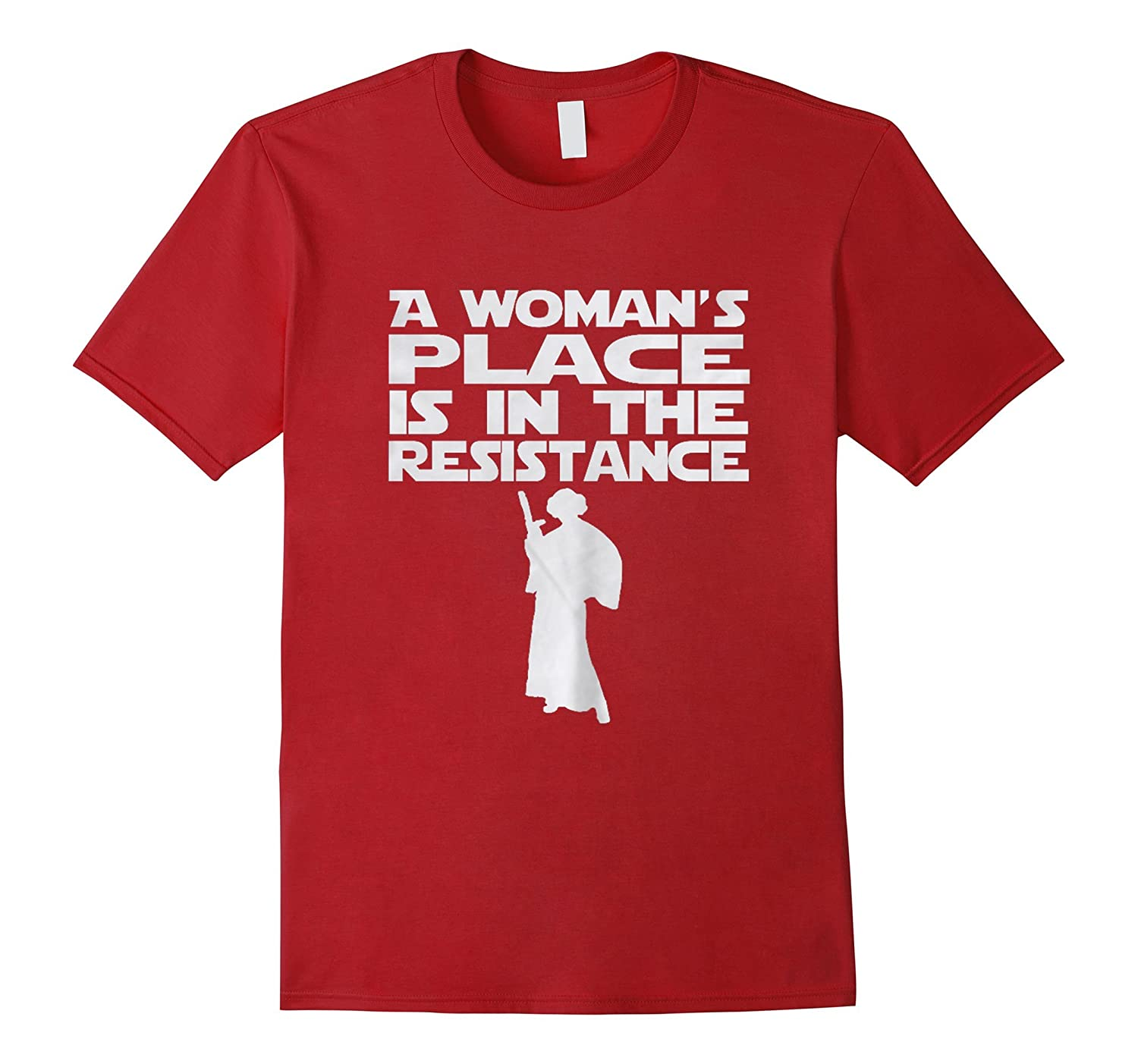 A Womans Place Is In The Resistance-PL