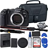 Canon EOS RP Mirrorless 26.2MP Camera Body 64gb Bundle