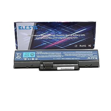 BLESYS Compatible con batería de portátil AS09A31 AS09A41 AS09A51 AS09A56 AS09A61 AS09A71 AS09A73 AS09A75 AS09A90 MS2274 MS2273 para Acer Aspire 4732 4732Z ...