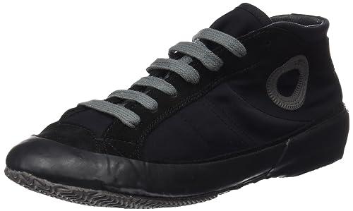 Aro Oana 3504, Zapatillas Altas para Mujer, Negro (Black), 39 EU