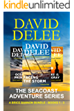 The Seacoast Adventure Series, Books 1-3 (A Brice Bannon Bundle Book 1)