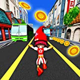 Subway Kid Game - Free Run