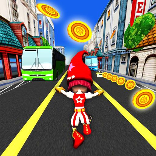 Subway Kid Game   Free Run