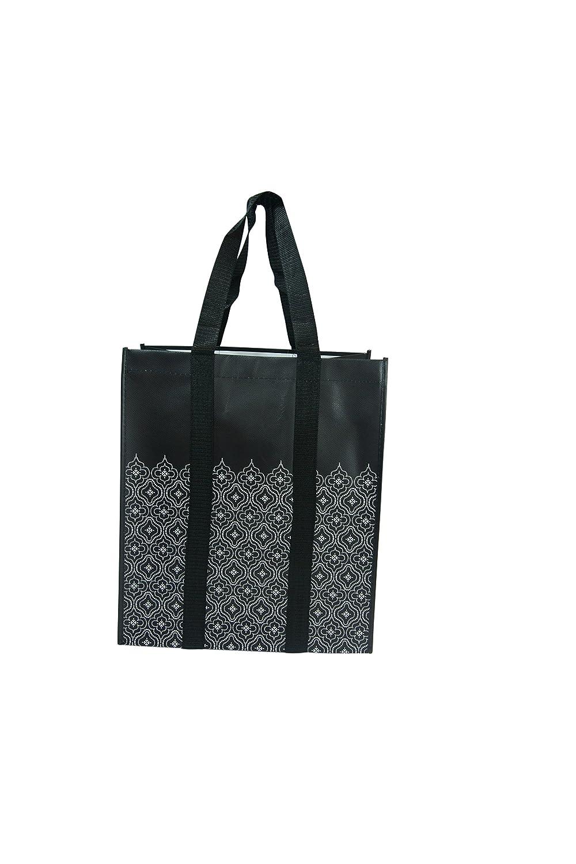 amazon com buti earth bags reusable fold flat grocery shopping
