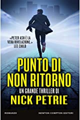 Punto di non ritorno (Italian Edition) Kindle Edition