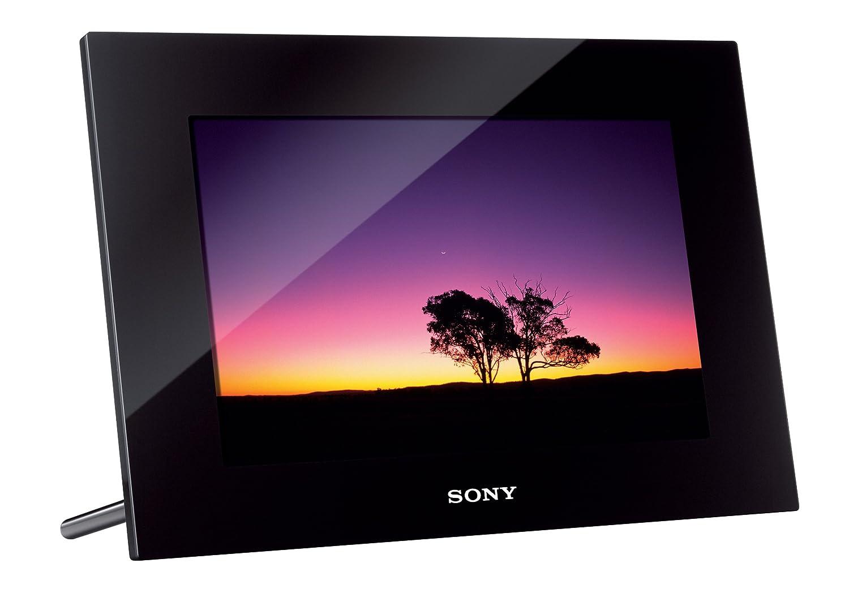 Sony Digitaler Bilderrahmen DPF-VR100: Amazon.de: Kamera