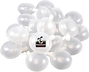 """Downtown Pet Supply Large Replacement Squeakers, 2"""" in Diameter"""
