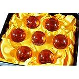 Moddan 45mm Acrylic Star Anime Balls Cosplay - 7 Pieces with Gift Box
