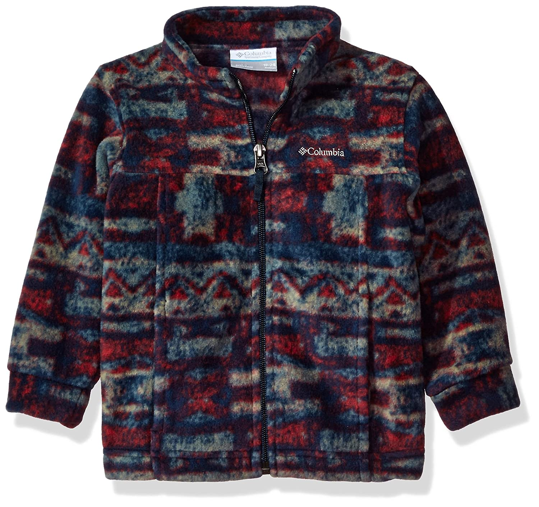 348171cd9 Amazon.com: Columbia Zing III Fleece Jacket - Infant: Clothing