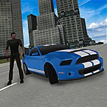 Crime City Street Driving 3D