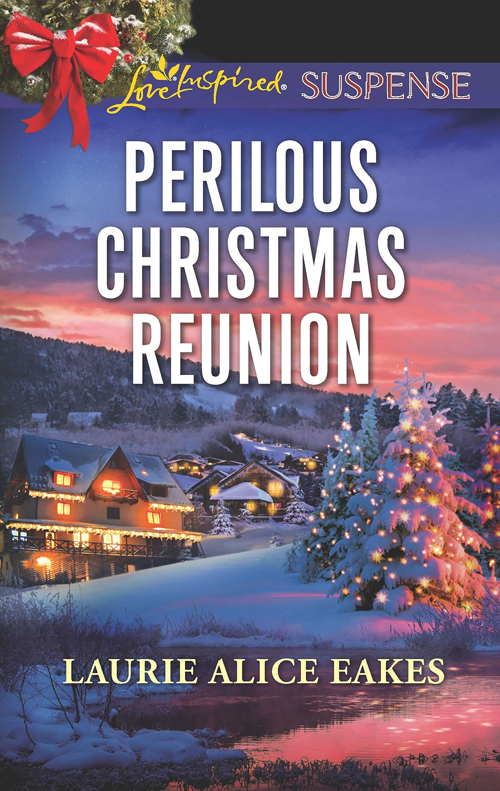 Image result for perious christmas reunion laurie alice eakes