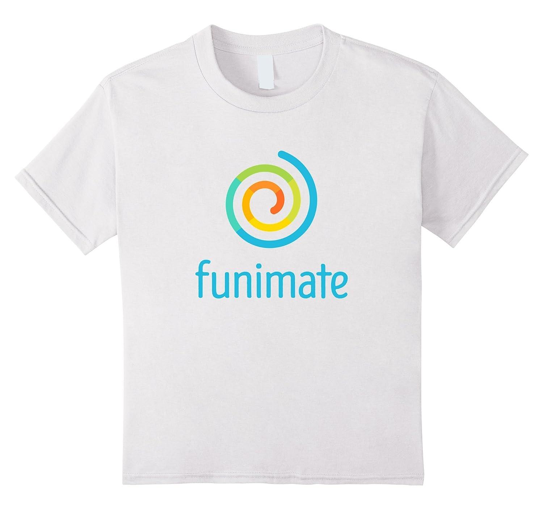 Amazon.com: Offical Funimate T-Shirt: Clothing