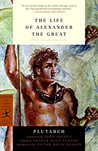 The Life of Alexander the Great (Modern Library Classics)