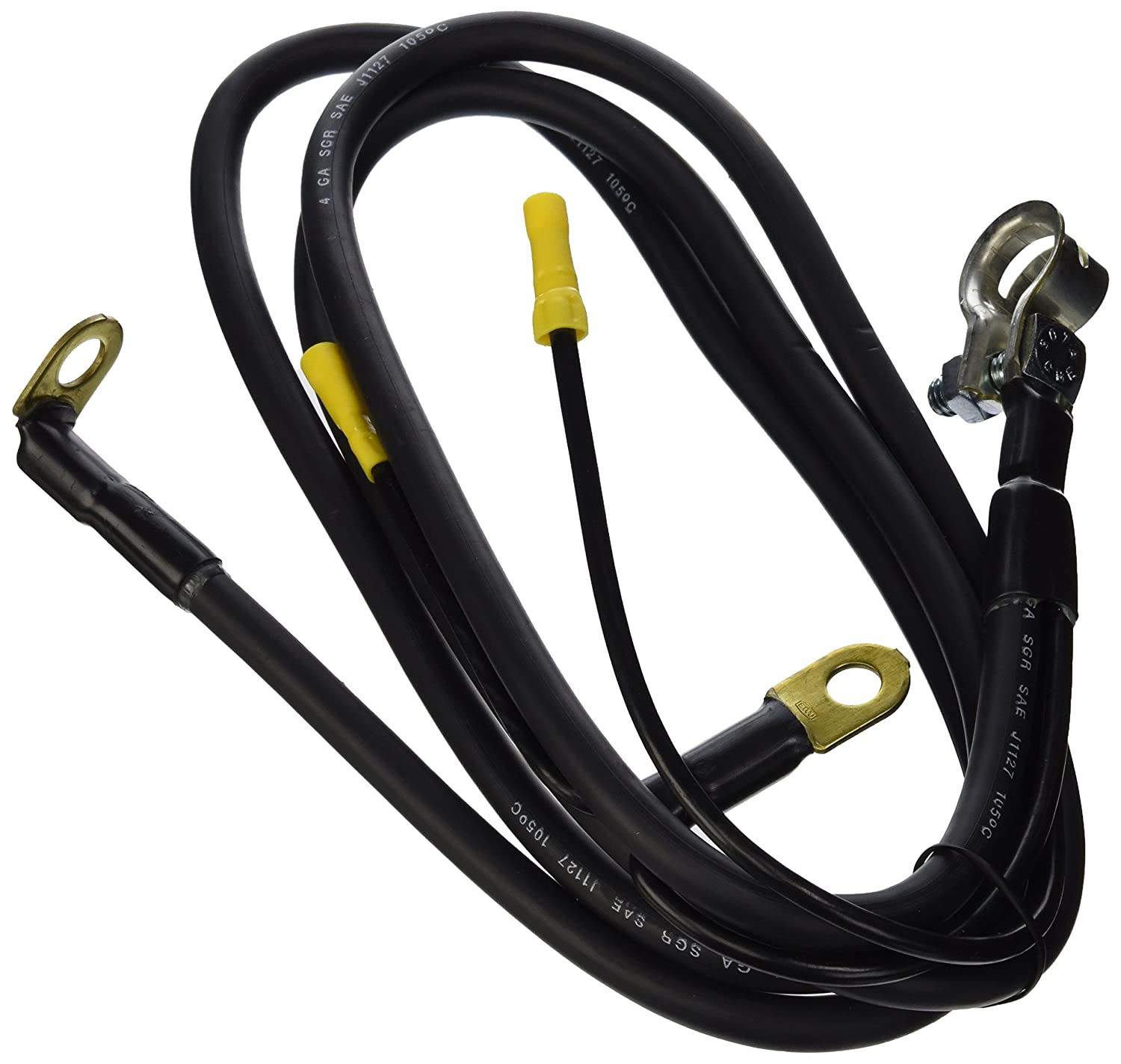 Standard Motor Products A74-4TC Negative Battery Cable