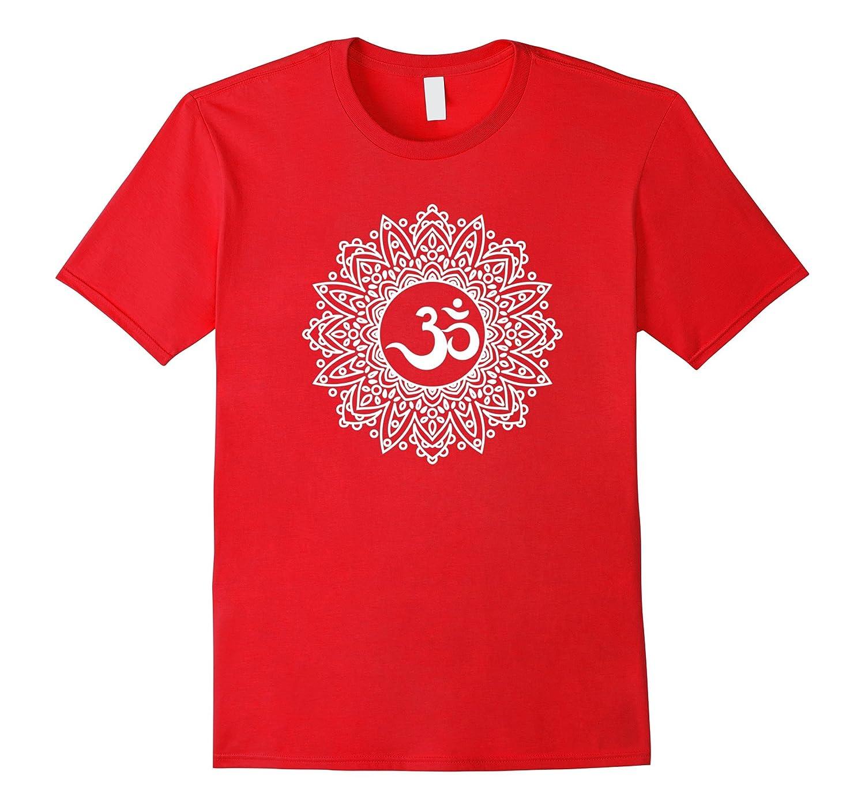 Om Yoga T-Shirt - Perfect Gift For Yoga - Comfortable-FL