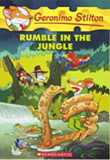 Rumble in the Jungle price comparison at Flipkart, Amazon, Crossword, Uread, Bookadda, Landmark, Homeshop18