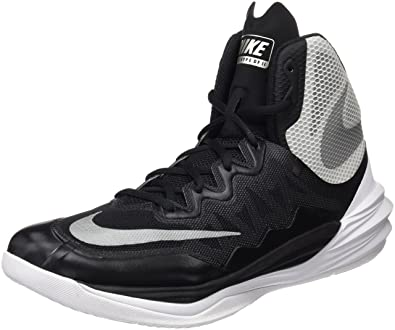 e7bc4c19356f Nike Men s Prime Hype DF II Basketball Shoes (11 D(M) US Men