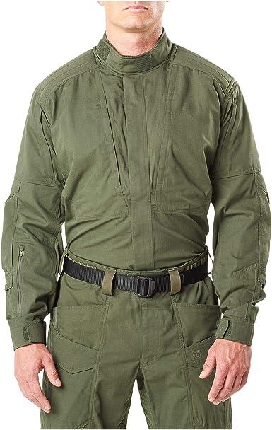 5.11 Tactical Series 511-72091 - Camisa táctica de Servicio ...