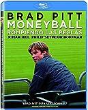 Moneyball: Rompiendo Las Reglas - Bd [Blu-ray]