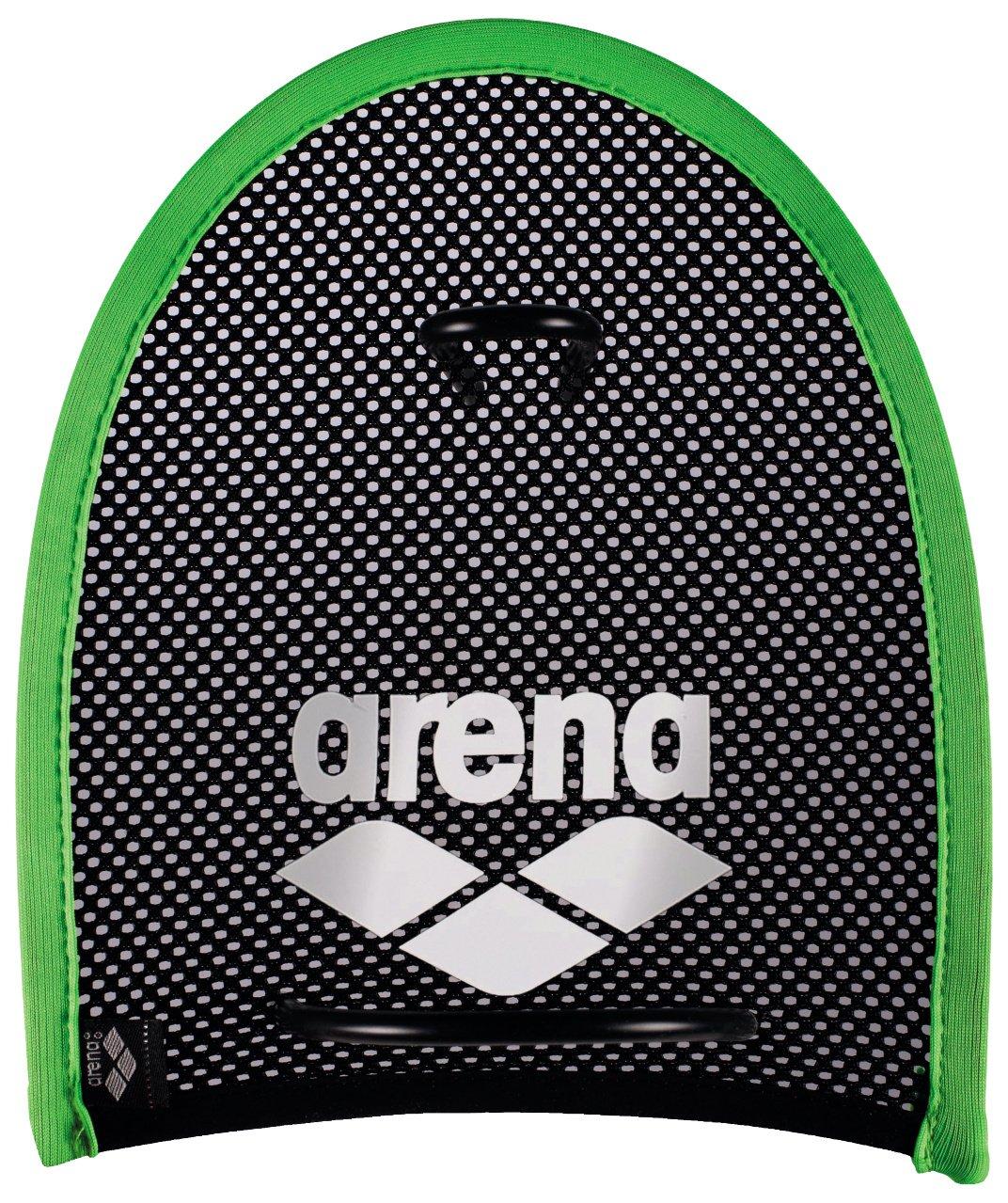 Arena Flex Paddles - Green 1E554