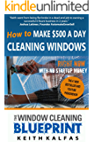 How to Start a Window Cleaning Business: The Window Cleaning Blueprint (English Edition)