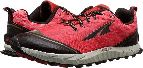 Altra Mujer Zapatillas Running Senderismo Superior 2.0 Gris ...