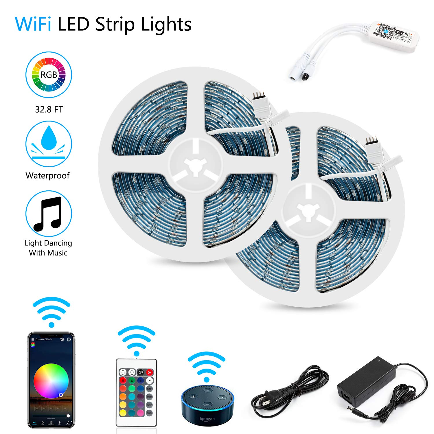 Top 10 Best LED Strip Lights
