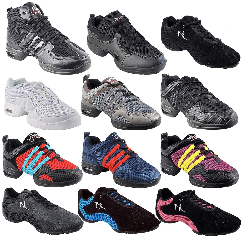 [ゴールド Pigeon Shoes] レディース VF Sneaker 008 黒 8.5 Women