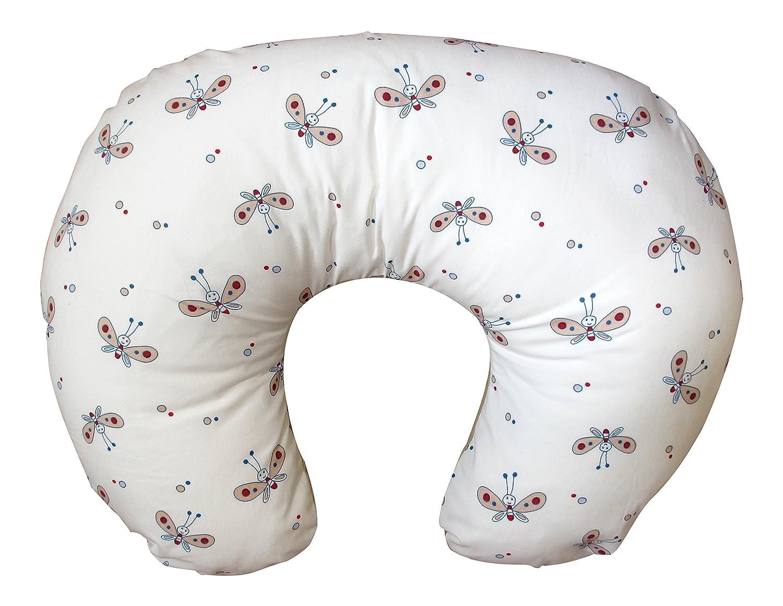 Dreamgenii Donut Butterfly Ball Breast Feeding Pillow DGDONUT-11