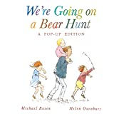 We're Going On A Bear Hunt POP UP ED