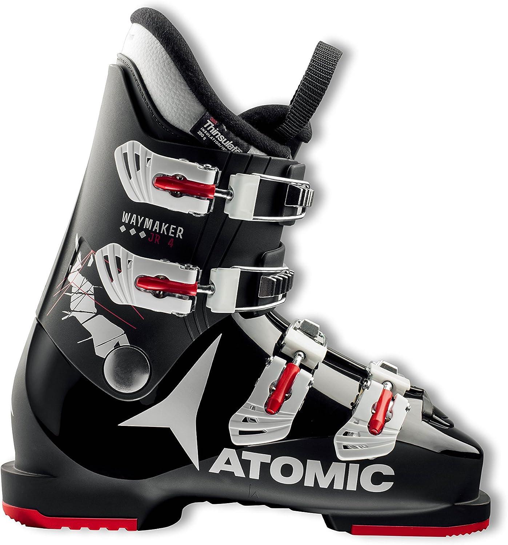 ATOMIC Waymaker 4 Chaussures Chaussures de Ski pour Enfant