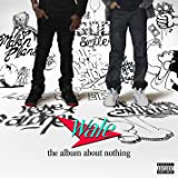The Album About Nothing (Explicit)