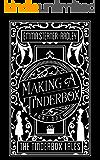 Making a Tinderbox (The Tinderbox Tales Book 1)