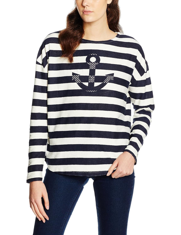 LEON & HARPER Damen Sweatshirt Tonka