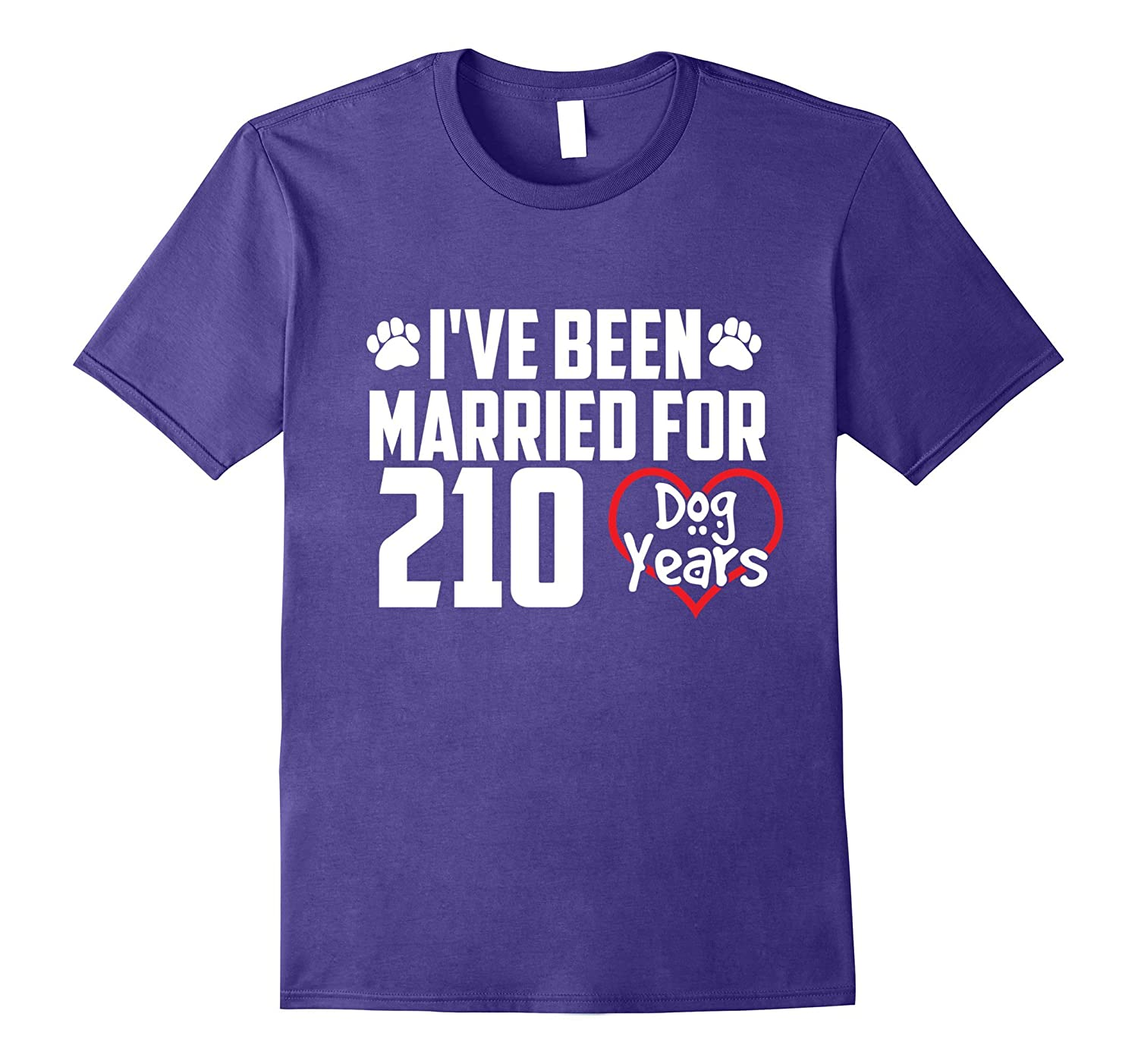 30th Wedding Anniversary Gift For Dog lover. Couple Shirt.-4LVS