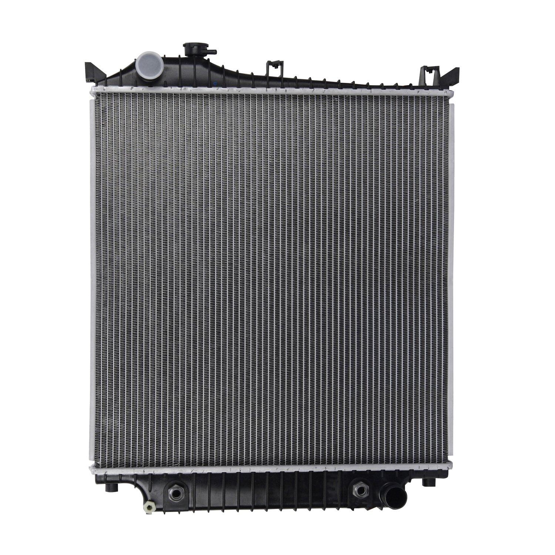 Spectra Premium CU2952 Complete Radiator