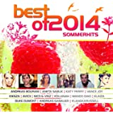 Best of 2014 - Sommerhits