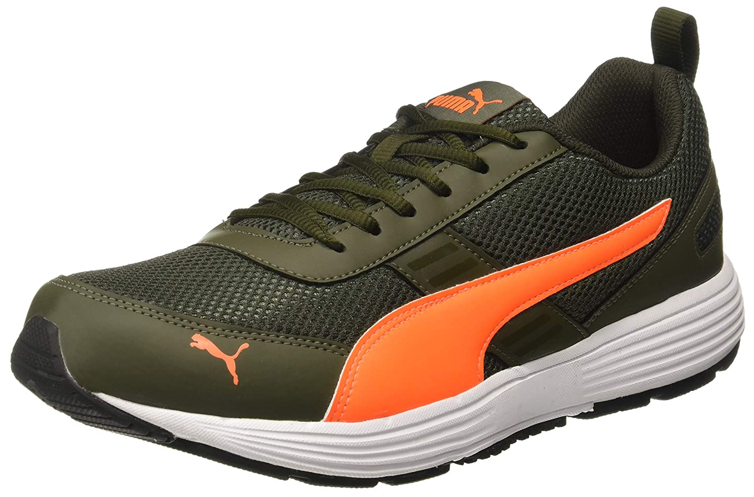 b9495cce16f1 Puma Men s Shoes  Buy Online at Low Prices in India - Amazon.in