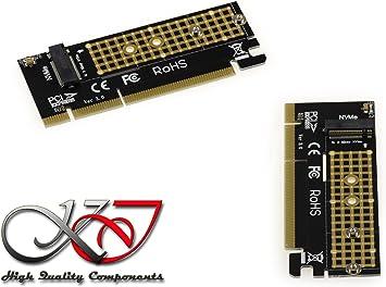 Kalea Informatique – Adaptador/tarjeta controlador compacta para ...