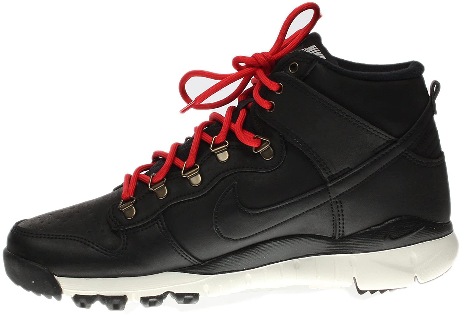 huge selection of 2caf4 f9745 Amazon.com   Nike SB Dunk HIGH Boot Mens Boots 536182   Shoes