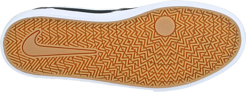 Nike Unisex-Erwachsene Sb Charge Canvas Skateboardschuhe