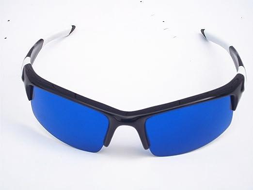Amazon.com: A99 anteojos para buscar pelotas de golf, marco ...